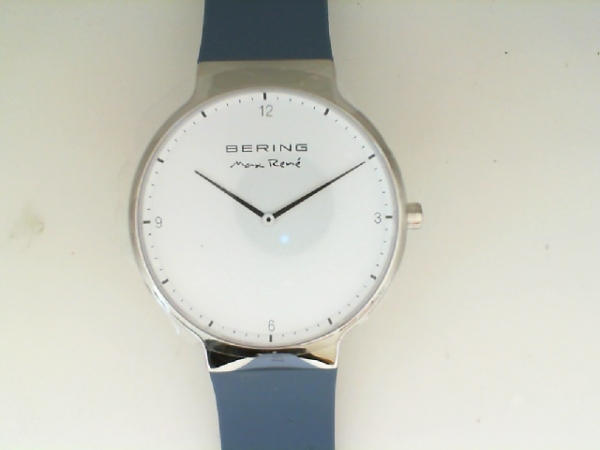 Bering Wristwatch by Bering Time