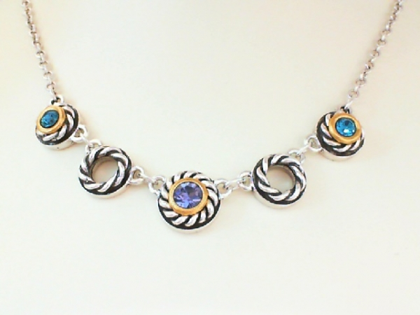 Necklace by Patricia Locke