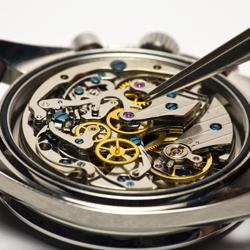 Full Watch Repair Service